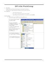 Tài liệu Hướng dẫn-Bảo mật win2003-phan 5a- EFS docx
