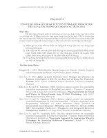 Tài liệu Chuyên đề 4 : ỨNG DỤNG GIS & QUI HOẠCH TUYẾN TÍNH & QUI HỌACH MỤC TIÊU (LP & GP) TRONG QUI HỌACH SỬ DỤNG ĐẤT pptx