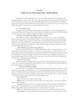 Tài liệu Chương 5: Thiết kế chi tiết dạng tấm pdf