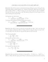 Tài liệu Các nguyên lý của máy biến áp pptx