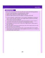 Tài liệu Book grammar for IELTS part 14 ppt