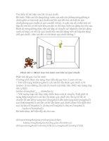 Tài liệu Tìm hiểu về bài toán con khỉ và quả chuối ppt