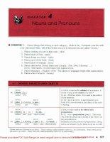 Tài liệu Betty Azar - Basic English Grammar 2e-chapter4 docx