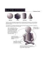 Tài liệu Học vẽ - tập 3 docx