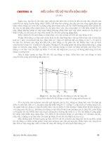 Tài liệu Điều chỉnh tốc độ truyền động điện ppt