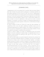 ÉTUDE DE L'UTILISATION DES STRATÉGIES DE LECTURE DES ÉTUDIANTS EN 2è ET EN 3è ANNÉES