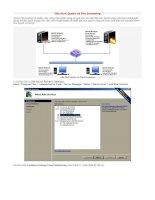 23  cấu hình quota và file screening
