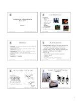 Tài liệu Intro to Mechatronics - Sensors hand-outs ppt