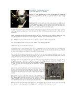 Tài liệu James Watt - Ý tưởng & sự nghiệp pptx