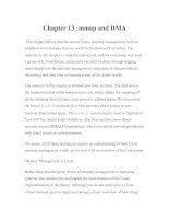 Tài liệu Linux Device Drivers-Chapter 13 :mmap and DMA pptx