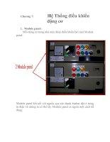 Tài liệu thiết kế hệ thống cung cấp điện cho xí nghiệp, Chương 7 pdf