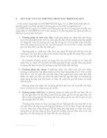 Tài liệu SƠ LƯỢC VỀ CÁC PHƯƠNG PHÁP XÁC ĐỊNH GIÁ ĐẤT pdf