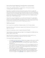 hasure english speaking book pdf free download - 123doc