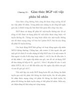 Tài liệu ĐỒ ÁN THIẾT KẾ CÔNG NGHỆ CHUYỂN MẠCH NHÃN ĐA GIAO THỨC, chương 10 pptx