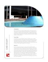 Tài liệu Nucor Corporation Expands North American pdf