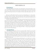 Tài liệu Bài tập Vật Liệu Học 2: Thép không gỉ docx