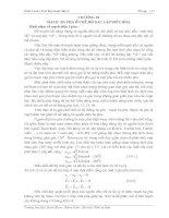 Tài liệu Giáo trình cơ sở Kỹ thuật điện VI doc