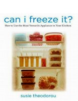Can i freeze it how to use the most versatile appliance in your kitchen