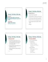 Tài liệu Phương pháp nghiên cứu khoa học chương 1 docx