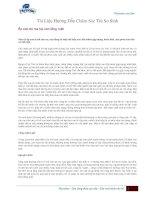 physiolac 5 tài liệu hướng dẫn chăm sóc trẻ sơ sinh phần 1