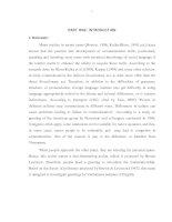 Phân tích chiến lược chào hỏi của người nước ngoài sử dụng tiếng anh nghiên cứu trên đối tượng sinh viên việt nam đang học tập tại trường đại học hải phòng)