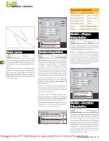 Tài liệu Adobe Photoshop CS3 A-Z: Tools and features illustrated ready reference- P2 ppt