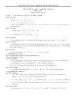 Tài liệu 3 bộ đề thi thử môn toán ( 5.2010) docx