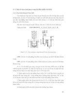Tài liệu giáo trình công nghệ CNC. chương 4 doc