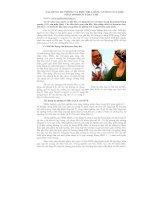 Tài liệu TÁC DỤNG DỰ PHÒNG VÀ ĐIỀU TRN LOÃNG XƯƠNG CỦA LIỆU PHÁP HORMON THAY THẾ pdf