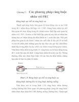 Tài liệu ĐỒ ÁN THIẾT KẾ CÔNG NGHỆ CHUYỂN MẠCH NHÃN ĐA GIAO THỨC, chương 5 docx