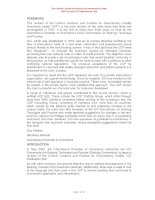 Tài liệu The Uniform Customs and Practice for Documentary Credits 2007 Revision - UCP600 pdf