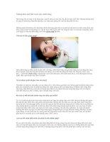 Những điều nên biết trước khi chỉnh răng