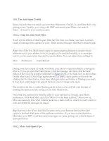 Tài liệu 19.6. The Anti-Spam Toolkit pdf