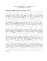 Tài liệu KHOÁNG SÉT - ( TIẾP THEO ) CHƯƠNG 6 THÀNH PHẦN KHOÁNG SÉT ẢNH HƯỞNG ĐẾN MỘT SỐ TÍNH CHẤT CỦA ĐẤT docx