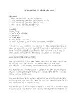 Tài liệu Triệu chứng cơ năng tiêu hóa pdf