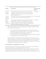 Tài liệu Protecting SAM and Security Hives phần 2 pptx