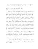 Tài liệu ĐỀ TÀI: PHÂN TÍCH BẢN CHẤT CỦA PHẠM TRÙ GIÁ TRỊ THẶNG DƯ TRONG BỘ TƯ BẢN - MÁC ĐÃ PHÂN TÍCH NHƯ THẾ NÀO VỀ PHƯƠNG PHÁP SẢN XUẤT GIÁ TRỊ THẶNG DƯ pptx