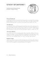 Tài liệu 1001 Brilliant Writing Ideas part 6 ppt