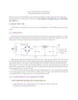 Tài liệu Bài3. Xây dựng board mạch và viết chương trình pdf