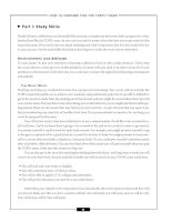 Tài liệu Toefl exam success in only 6 step part 2 docx