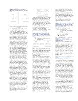 Tài liệu Đề cương ôn tập môn Kỹ thuật truyền số liệu doc
