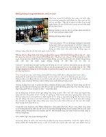 Tài liệu Khủng hoảng trong kinh doanh pdf
