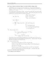 Tài liệu Giáo trình Máy điện - Phần 6 docx