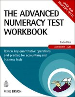 The advanced numeracy test workbook