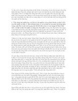 Tài liệu Tư duy mới về giai cấp công nhân pdf