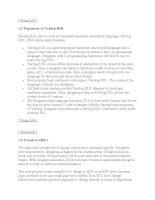 Tài liệu Overview Of Degital Design With Verilog HDL part 3 docx