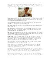 Tài liệu Ăn gì sau khi sinh pdf