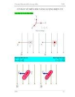 Tài liệu Cơ bản về biến đổi năng lượng điện cơ P2 doc