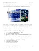 Tài liệu Chương 10: Vector masks, paths and shapes pptx