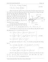 Tài liệu Giáo trình cơ sở kỹ thuật điện II ppt